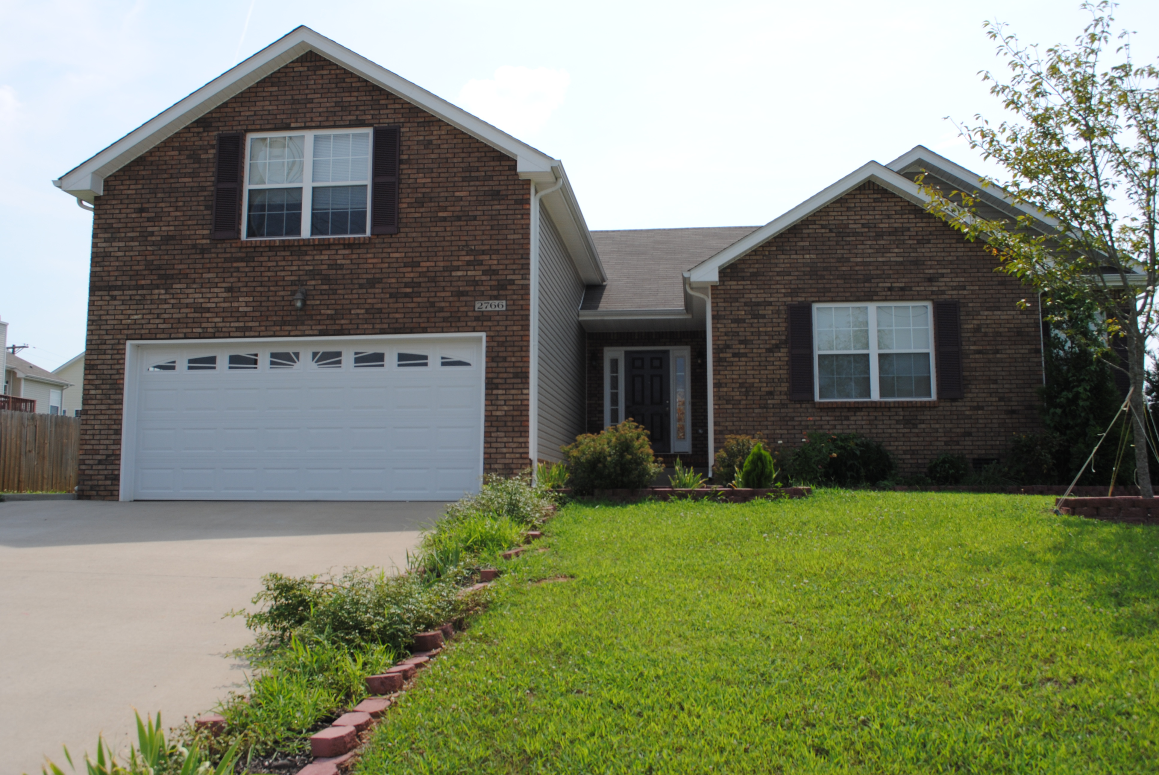 Homes for sale clarksville tennessee search all homes for Home builders clarksville tn