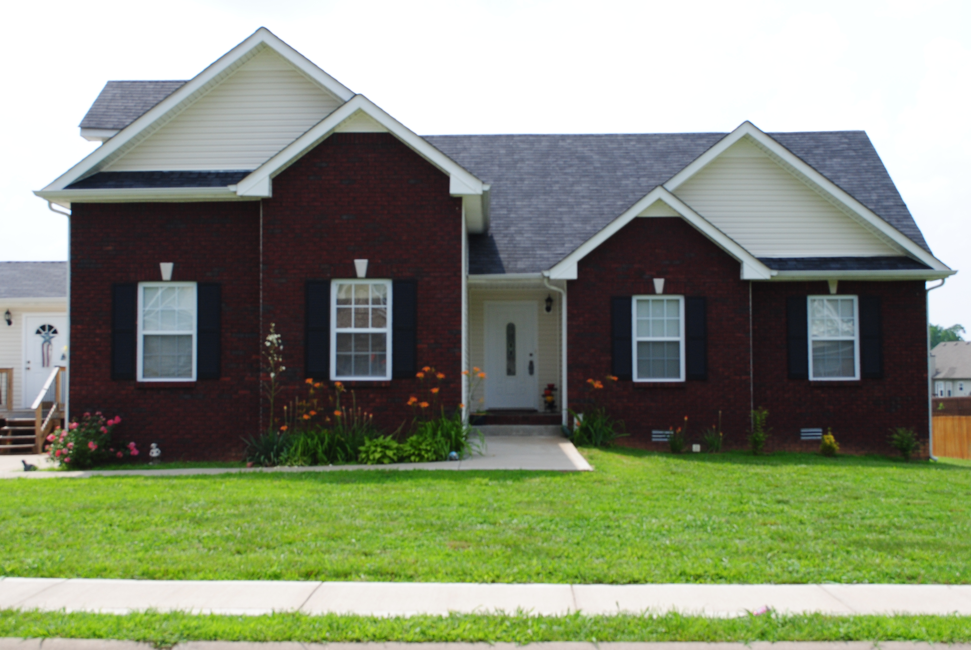 Homes For Sale Clarksville Tennessee Search All Homes