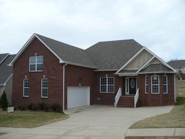 Homes for sale clarksville tennessee search all homes for Clarksville tn home builders